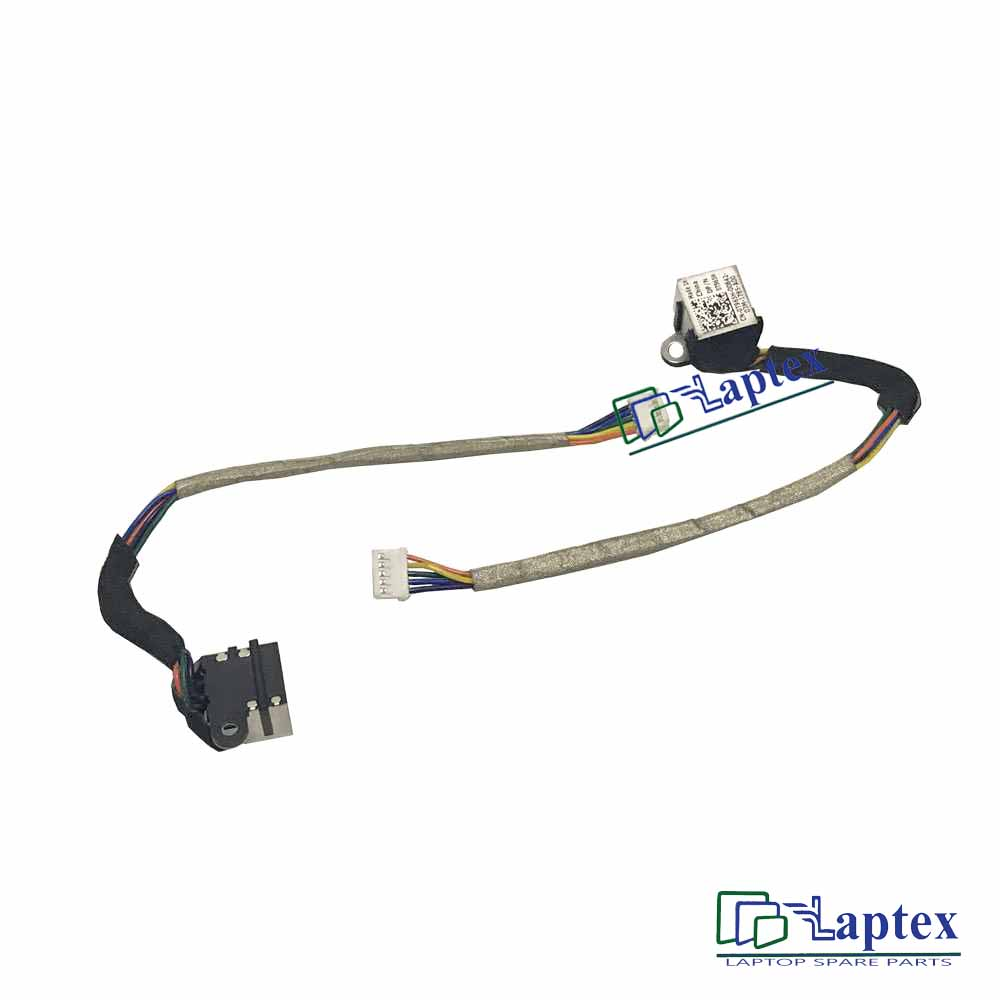 DC Jack For Dell Studio XPS 13 1340 With Cable